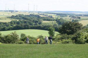 2016 - Gemeinschaft für Naturschutz im Bürener Land e. V.