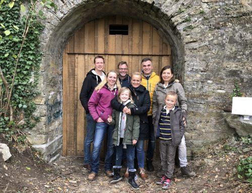 GfN-Gruppe Borchen sucht Streuobstwiesen für Steinkäuze